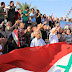 Iraqi protesters call for political reforms, anti-graft fight