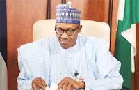 BEAM YOUR SEARCHLIGHT ON NPC, GROUP TELLS BUHARI