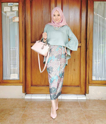 Model Kebaya Hijab