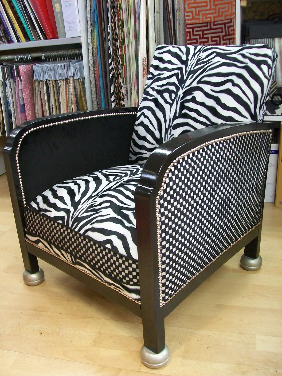 l 39 fauteuil ann e 40 relooker. Black Bedroom Furniture Sets. Home Design Ideas