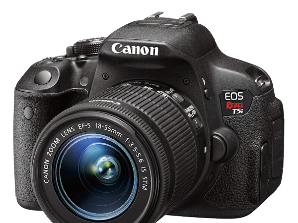 Food Blogger's Wishlist: Canon at Best Buy