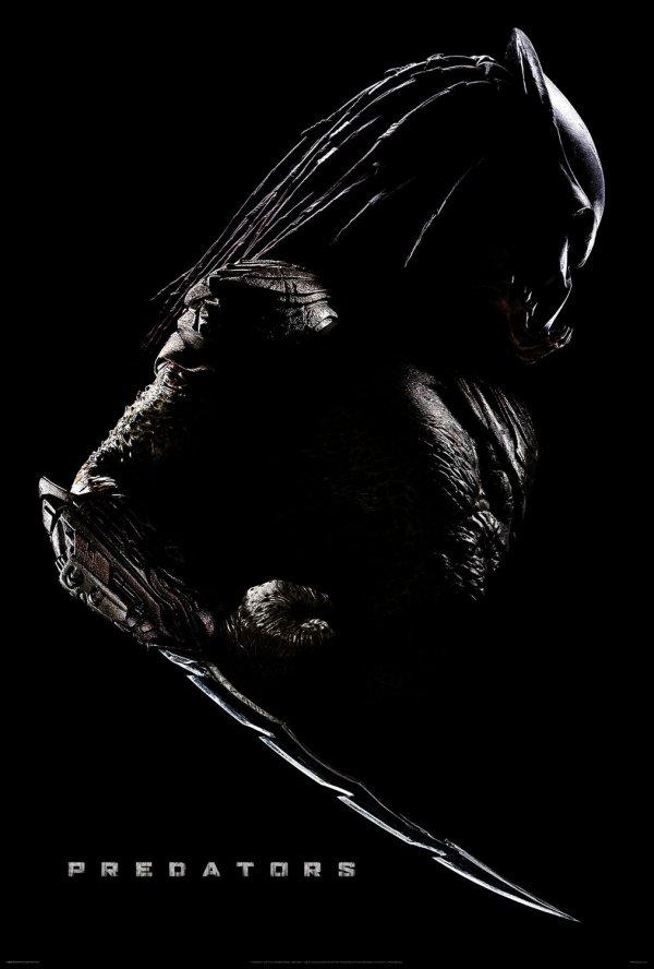 Nonton Film Predators (2010)