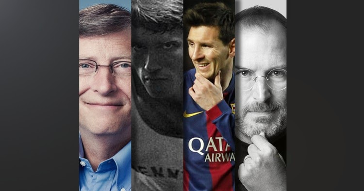 Habits of Exceptionally Successful People