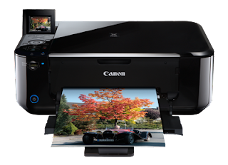 Canon PIXMA MG4110 Driver & Software Download For Windows, Mac Os & Linux