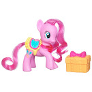 MLP Shine Bright Pinkie Pie Brushable Pony