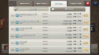 Clan TARAKAN vs #LYYJOUG, TARAKAN Victory