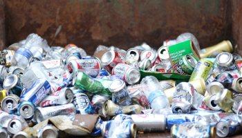 Cara Mengolah Sampah Anorganik