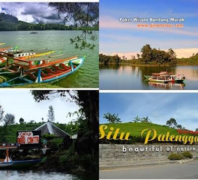 Paket-Tour Ciwidey-Wisata-Bandung-Selatan-Murah-situ-patenggang