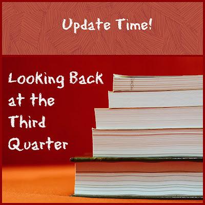 Looking Back at the Third Quarter on Homeschool Coffee Break @ kympossibleblog.blogspot.com
