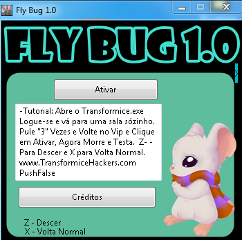 fly+bug+1 TransFormice Fly Bug Hilesi 12.04.2014 indir