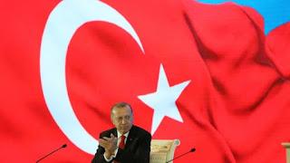 Ποιό είναι το σχέδιο του Ερντογάν για την Τουρκία; Σουλτανική ή κοινοβουλευτική δημοκρατία;