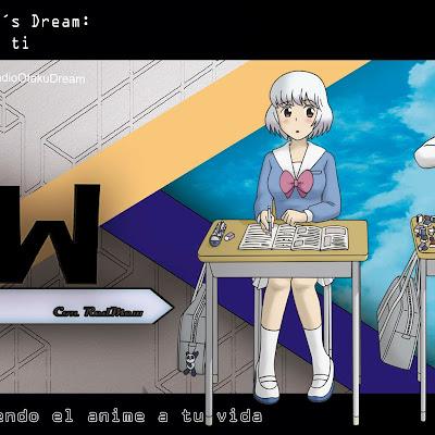 ZAW N°96 ~ Tonari no Seki-kun