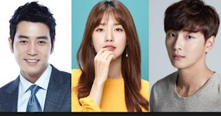 Daftar Pemain Drama Korea Grand Prince 2018