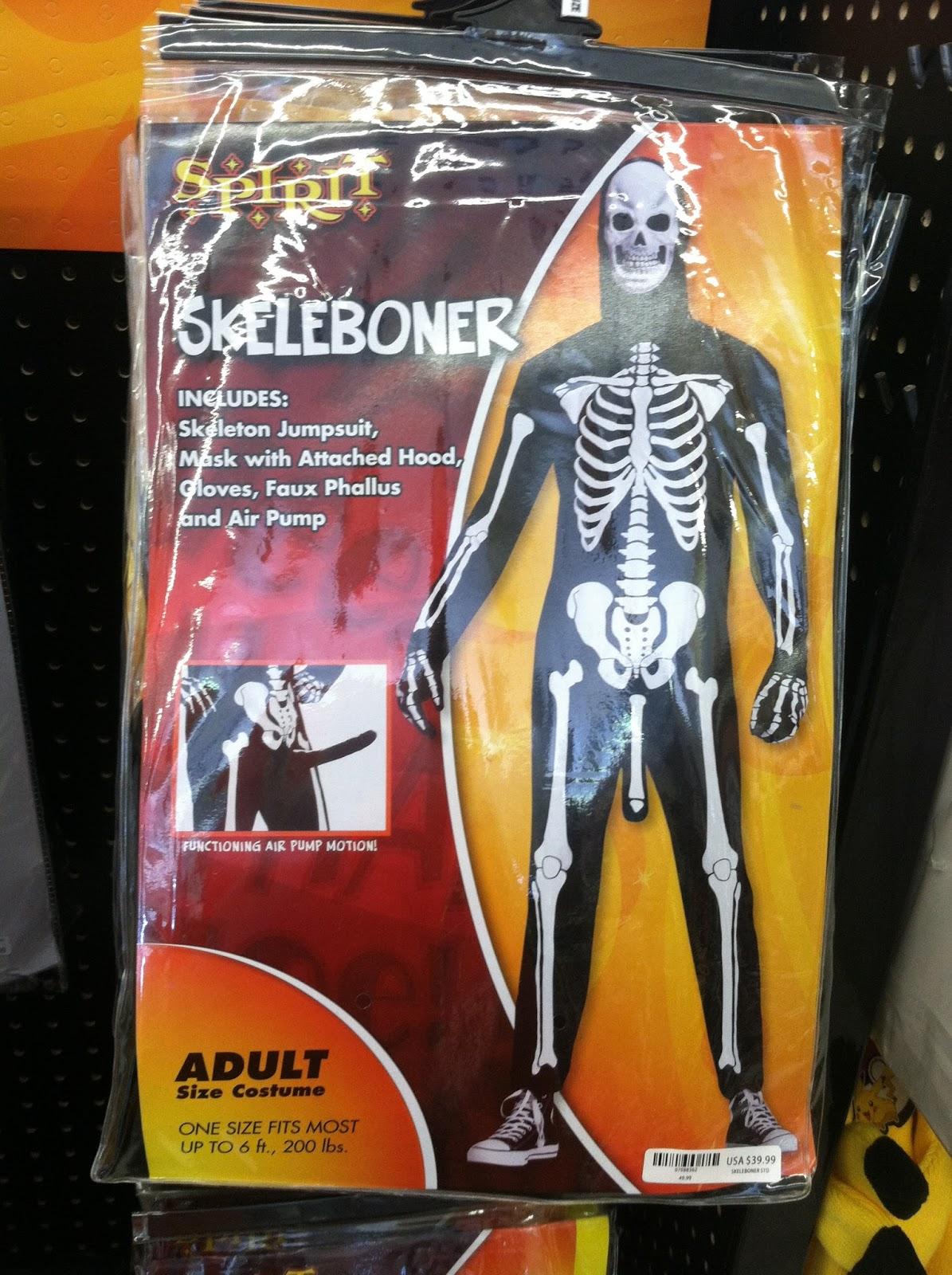 D.I. Treasures: 2017 Cringe Worthy Halloween Costume