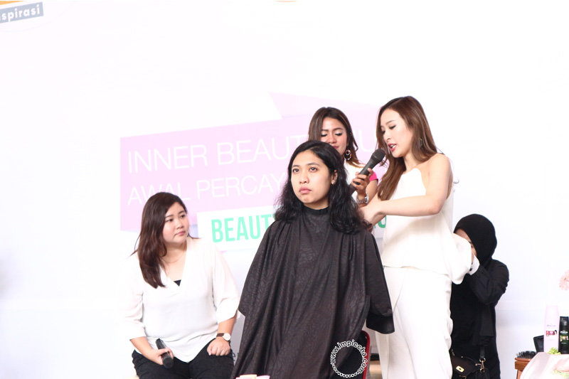 Beauty Workshop Emeron x FaceToFeet