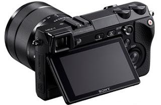 Harga Kamera Mirrorless Sony Nex 7