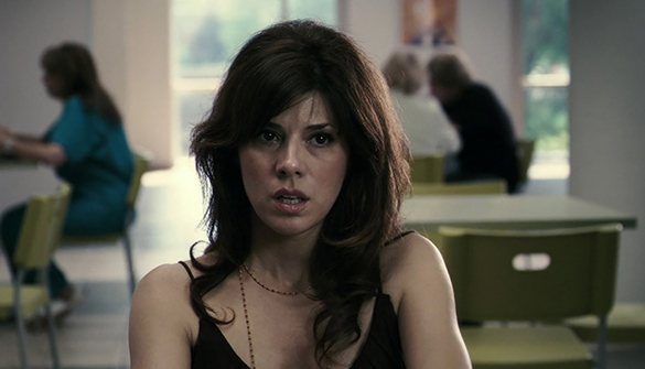 Can help Marisa tomei devil not know