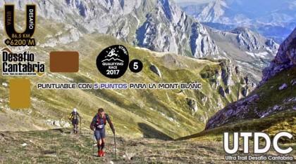 Ultra Trail desafío Cantabria