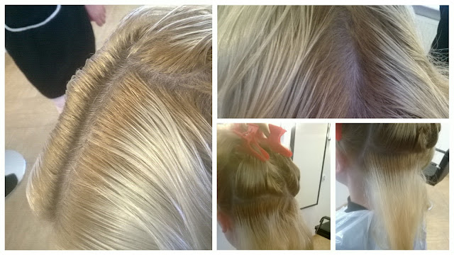 Wasze włosy u Mysi. Przechytrzyć lisa :)