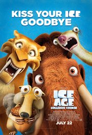 Ice Age Collision Course 2016 BluRay 720p DTS AC3 x264-ETRG 3.6GB