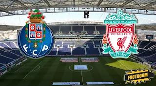 Ливерпуль - Порту смотреть онлайн бесплатно 9 апреля 2019 прямая трансляция в 22:00 МСК.