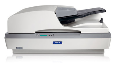 Epson GT-2500 Plus Scanner Driver Download
