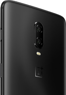OnePlus 6T Launch Price Specification/Features