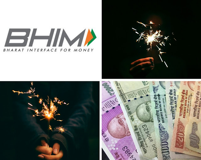 Bhim or cash as gifts for loved ones