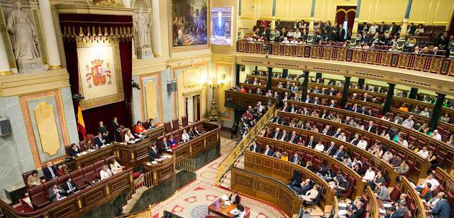 Bicameralismo y Cortes Generales