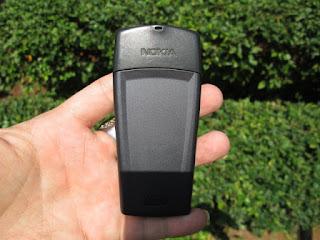 Hape Jadul Nokia 6510 Legendaris Seken Mulus Kolektor Item