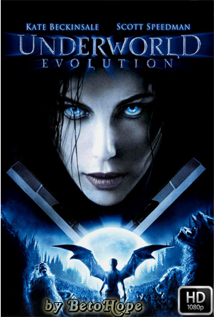 Underworld Evolucion [2006] HD 1080P Latino [Google Drive] GloboTV