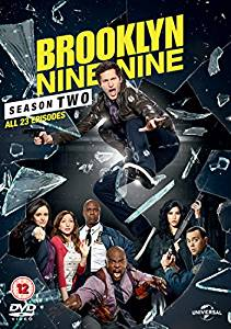 Brooklyn Nine-Nine - 2ª Temporada Séries Torrent Download capa