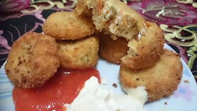 Resep Bikin Nugget Ayam Sederhana TAHAN 1 BULAN resep nuget ayam tahan lama dan sehat resepi nugget ayam buatan sendiri enak dan mudah cara membuat nugget ayam ekonomis dan praktis