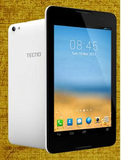 Tecno P9 Phantom PAD Mini picture