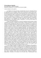 EL LIBRO ALBUM EN LA ARGENTINA