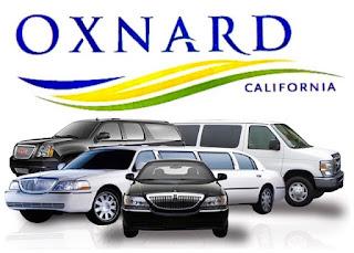 Oxnard limo