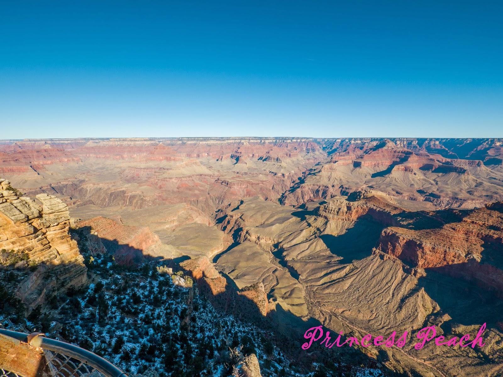 grand-canyon-national-park-大峽谷國家公園