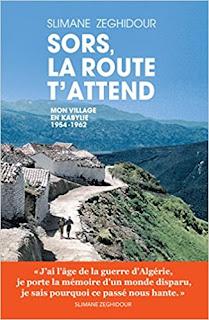 Sors, La Route T'attend de Slimane Zeghidour PDF