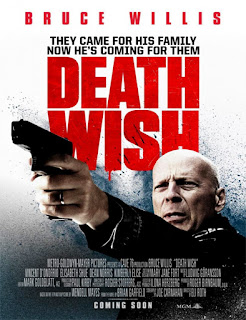 Death Wish (Deseo de matar) (2018)