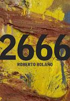 2666 (Roberto Bolaño, 2004)