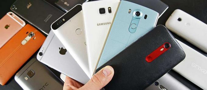 Tips Membeli Smartphone Agar Tidak Salah Pilih