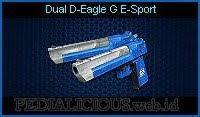 Dual D-Eagle E-Sport