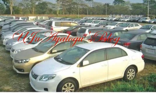 Reducing import duty on used cars dangerous for economy – Expert