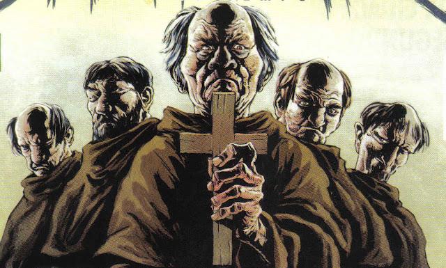 Resultado de imagem para inquisição