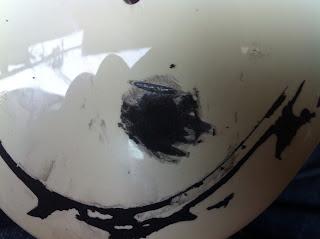 1441663456 - プラリペア 穴埋め補修の手順