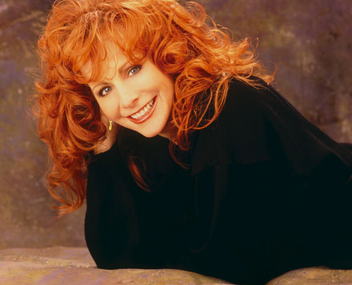 Redhead Country Singer 91