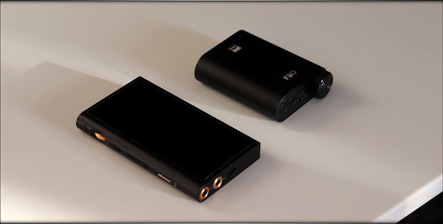 FiiO K3 Headphone Amplifier & USB-C DAC Review | Reviews