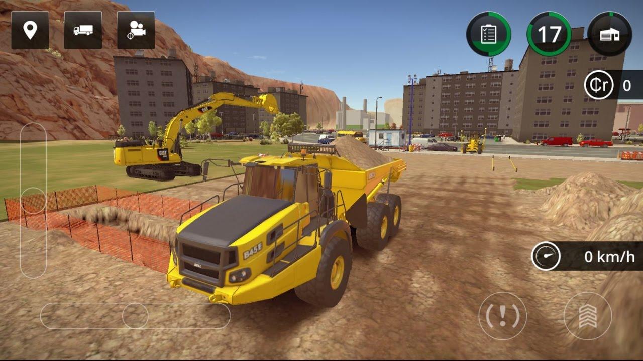 Construction Simulator 2 - Full Version Game Download