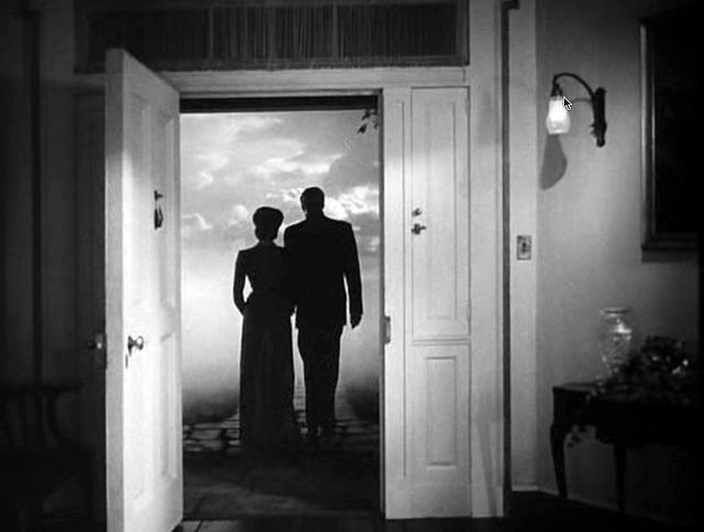 Resultado de imagen de el fantasma y la señora muir