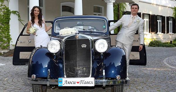 сватбена фотосесия край варна